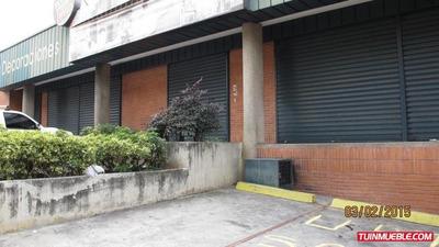 Cc Edificios En Venta Mls #15-2938