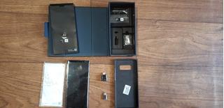 Samsung Galaxy Note 8 Con Factura Telcel Completo Accesorios