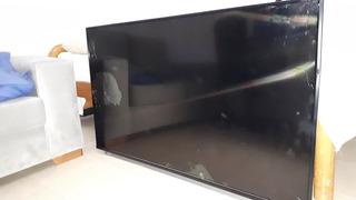 Smart Tv 55 Toshiba 55u7700la - Repuesto