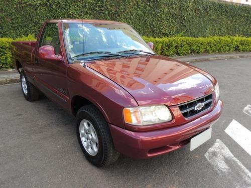Chevrolet S10 S10 2.2 Efi Dlx 4x2