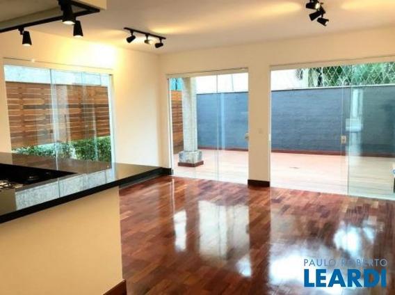 Casa Em Condomínio - Morumbi - Sp - 592219