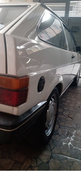 Gol Cl 89 Turbo Legalizado
