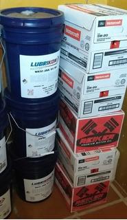 Aceite Paila 50 Diésel Maxi Lubrikon