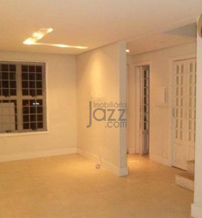 Casa Com 3 Dormitórios À Venda, 91 M² Por R$ 450.000,00 - Villa Flora - Sumaré/sp - Ca3559