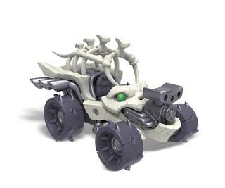 Skylanders Superchargers: Paquete De Personajes De Buggy.