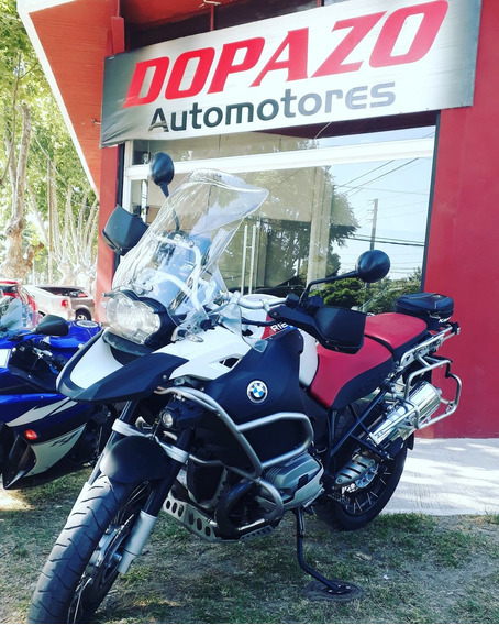 Bmw Gs 1200 Adventure 30 Aniversario