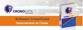 Software P/ Clube, Licença Definitiva,suporte Grátis 90 Dias