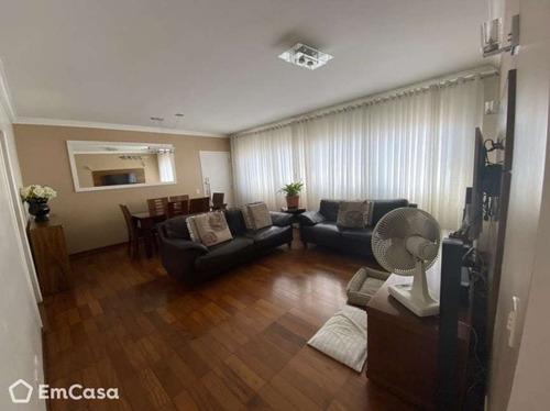 Imagem 1 de 10 de Apartamento À Venda Em São Paulo - 23658