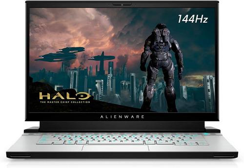 Imagen 1 de 10 de Notebook Gamer Alienware M15 I7 144hz 16gb 512ssd Rtx 3060