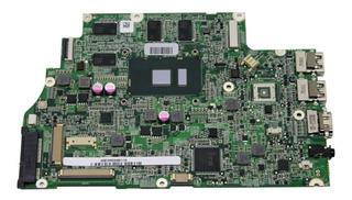 Motherboard Compaq 21n 21n217ar Intel Core I7-6500u K21_vc 1