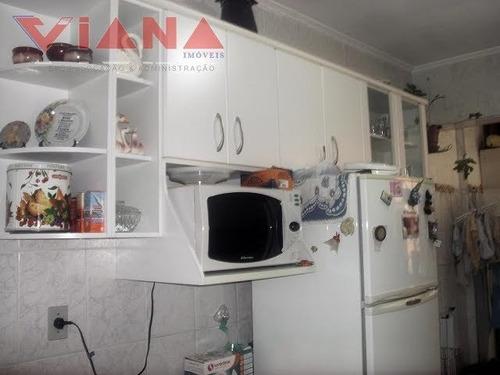 Imagem 1 de 15 de Apartamento Para Venda, 2 Dormitório(s) - 5193