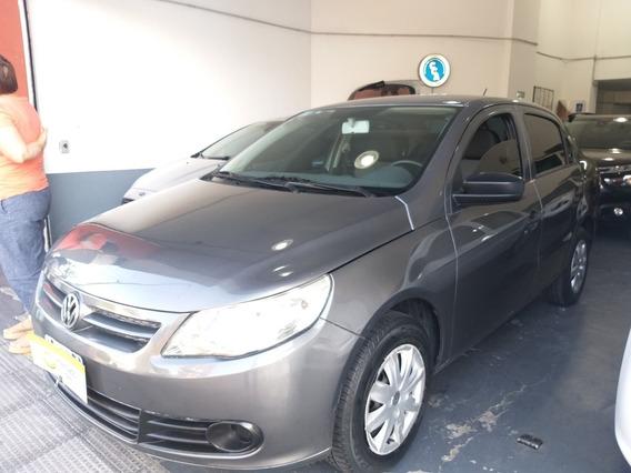 Volkswagen Voyage 1.6 Confortline 2012 Financio Permuto