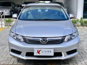 Honda New Civic Lxs Mt 1.8 2015