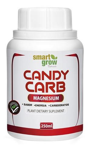 Imagem 1 de 5 de Fertilizante Smartgrow Candy Carb 250ml