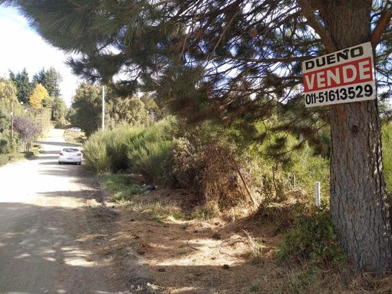 Terreno Bariloche Km 12,5 Bustillo Dueño Venta O Permuto