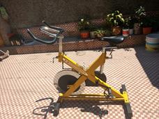 Bicicletas Fijas D