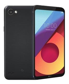 Celular Lg Q6 Azul Nuevo Libre 32gb 3 Gb Ram