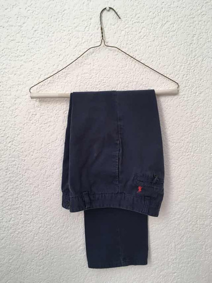 Pantalón Polo Ralph Lauren Para Niño De 10 Años