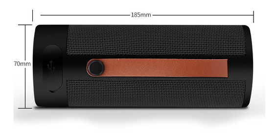 Actualización De Audio Bluetooth Impermeable T2