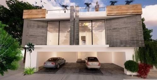Estrena Moderna Casa Con Excelentes Acabados