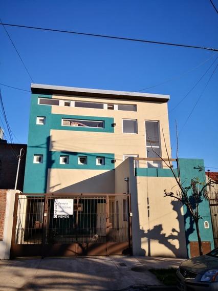 Venta Ph Frente, 3 Dormitorios, Cochera, Terraza Y Jardin. Se Aceptan Permutas.
