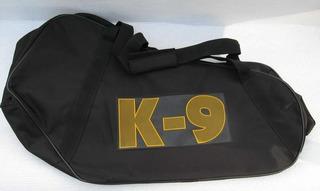 Julius K-9 Bolso Nylon Adiestramiento Canino, 68x43x65