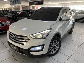 Hyundai Santa Fe 3.3 7l 4wd Aut. 5p !!!! Top!!!!