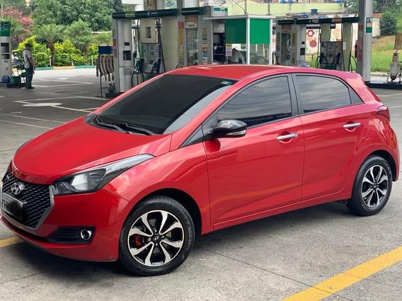 Hyundai Hb 20 Rspec R-spec! Garantia De Fábrica! Completo !