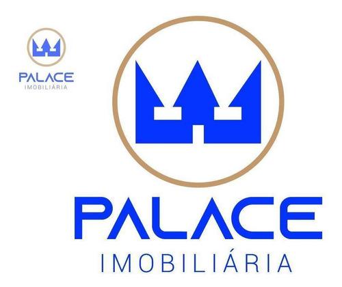 Apartamento À Venda, 85 M² Por R$ 200.000,00 - Jardim Pacaembu - Piracicaba/sp - Ap0259