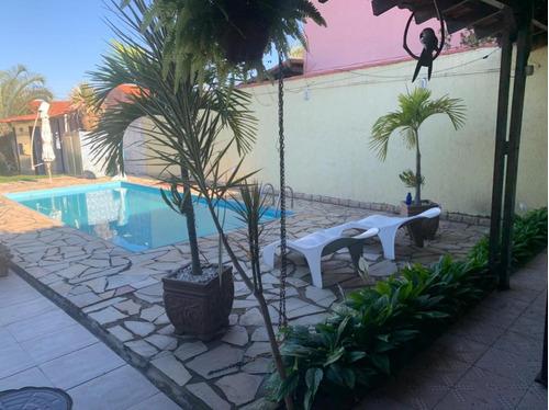 Imagem 1 de 15 de Casa Para Venda Em Itatiaia, Vila Pinheiro, 2 Dormitórios, 1 Suíte, 3 Banheiros - C052_1-1974613