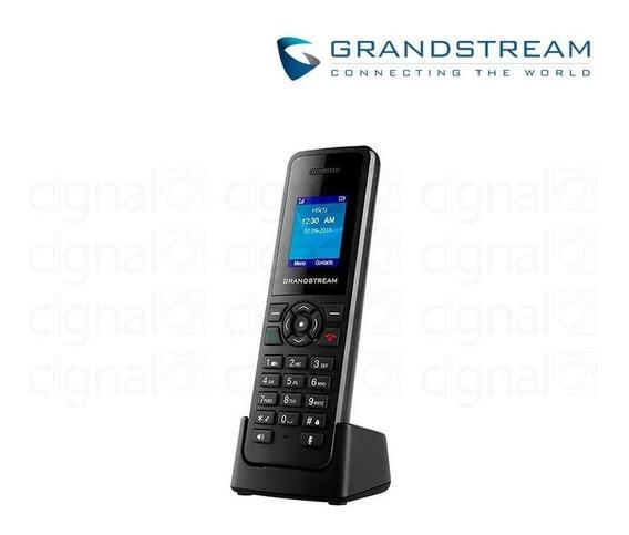 Teléfono Ip Dp720 Grandstream Dect 6.0 Audio Hd Inalambrico