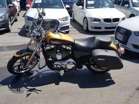 Harley Davidson Sportster 1200 / 2017