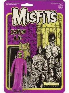 Misfits Figura Earth Ad The Fiend Dist0 Danzig Reaction