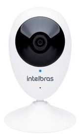 Câmera Intelbras Mibo Wifi Hd 720p Ic3 Promoção Relâmpago!