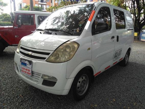 Chevrolet N200 2011 Motor 1.2