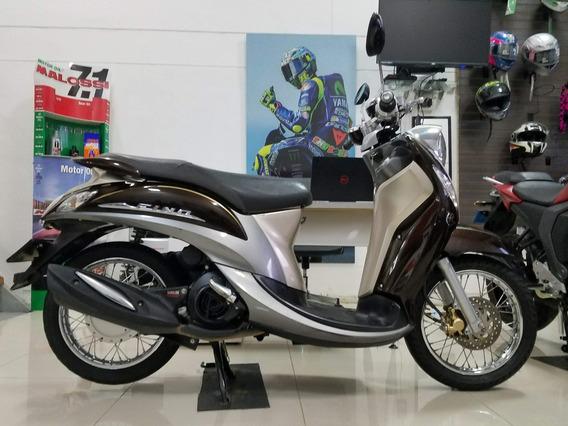 Yamaha Fino 115 2016
