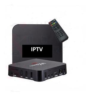 Tele X I.nternet Premium - Prueba