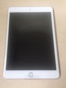 iPad Mini 3, Dourado, 16gb, Wifi