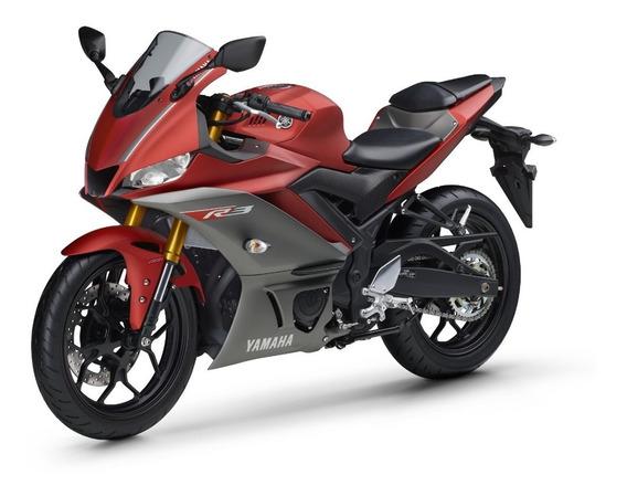 Yamaha R3 Abs 0 Km 2020
