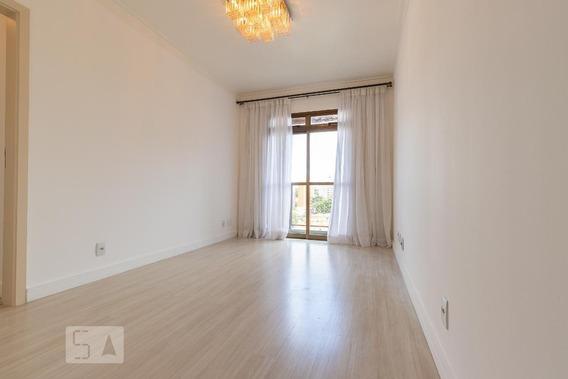 Apartamento Para Aluguel - Cambuí, 2 Quartos, 58 - 893035741