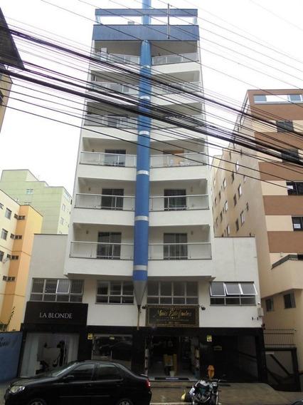 Kitnet No Centro De Viçosa - 6122