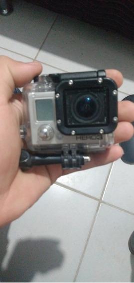 Camera Gopro Hero 3