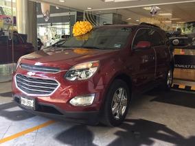 Chevrolet Equinox 2.4 Lt At 2016