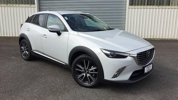 Mazda Cx3 Grand Touring 2019 Para Desarmo Auto Partes