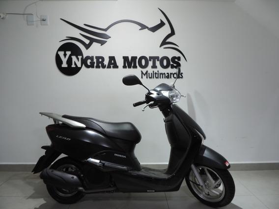 Honda Lead 110cc 2014