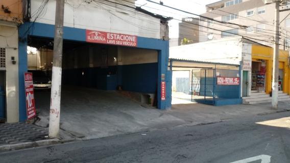 Vende-se Estacionamento Rodoviaria Tiete