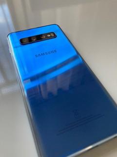 Samsung Galaxy S10 Novo