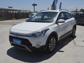 Hyundai I-20 I20 Active Gl Hb 1.4 At 2018
