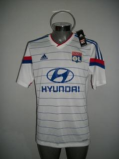 Jersey Olympique Lyon Francia adidas Original 2013 F48789