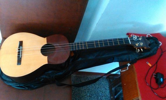 Cuatro Venezolano Palo Santo Cuatro Venezolano Instrumento